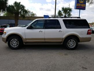 2011 Ford Expedition EL XLT Dunnellon, FL 5
