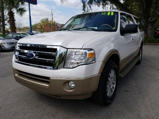 2011 Ford Expedition EL XLT Dunnellon, FL 6