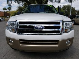 2011 Ford Expedition EL XLT Dunnellon, FL 7