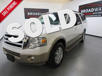 2011 Ford Expedition EL XLT Farmers Branch, TX