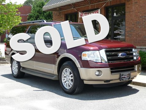 2011 Ford Expedition EL XLT in Flowery Branch, Georgia