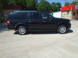 2011 Ford Expedition EL Limited | Forth Worth, TX | Cornelius Motor Sales in Forth Worth TX