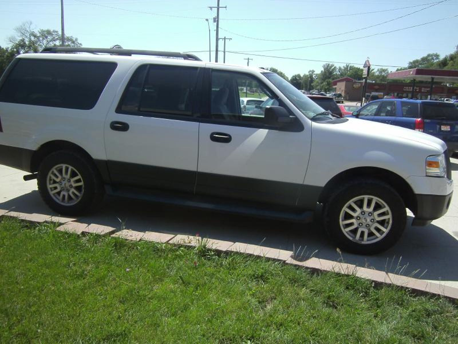 2011 ford expedition el xl city ne js auto sales. Black Bedroom Furniture Sets. Home Design Ideas