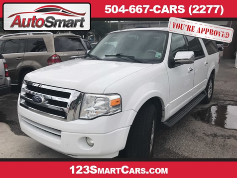 2011 Ford Expedition EL XLT in Harvey, LA
