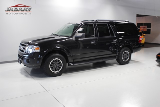 2011 Ford Expedition EL XLT Merrillville, Indiana 33