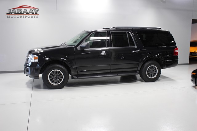 2011 Ford Expedition EL XLT Merrillville, Indiana 34