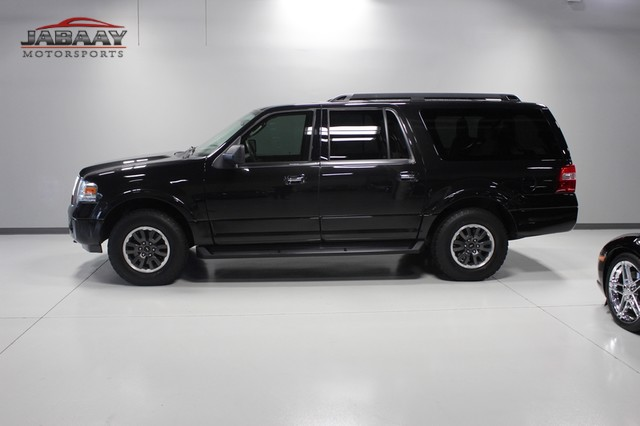 2011 Ford Expedition EL XLT Merrillville, Indiana 35