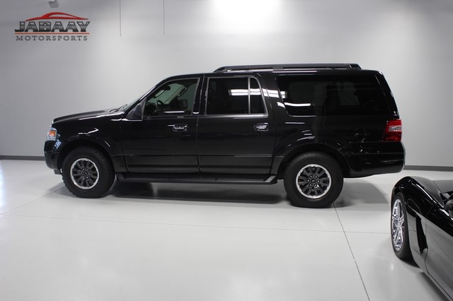 2011 Ford Expedition EL XLT Merrillville, Indiana 36