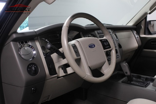 2011 Ford Expedition EL XLT Merrillville, Indiana 9