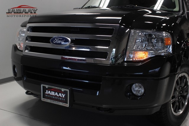 2011 Ford Expedition EL XLT Merrillville, Indiana 29
