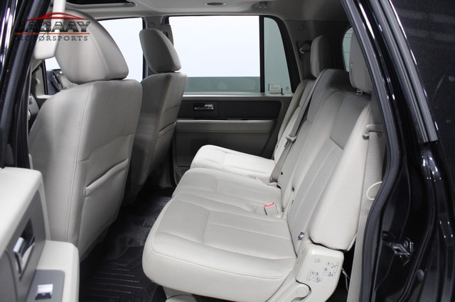 2011 Ford Expedition EL XLT Merrillville, Indiana 12