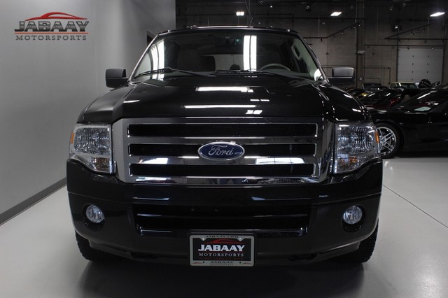 2011 Ford Expedition EL XLT Merrillville, Indiana 7