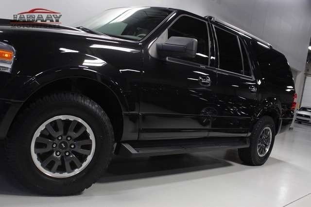 2011 Ford Expedition EL XLT Merrillville, Indiana 30