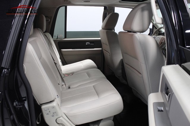 2011 Ford Expedition EL XLT Merrillville, Indiana 14