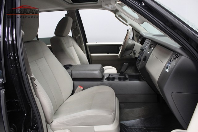 2011 Ford Expedition EL XLT Merrillville, Indiana 16