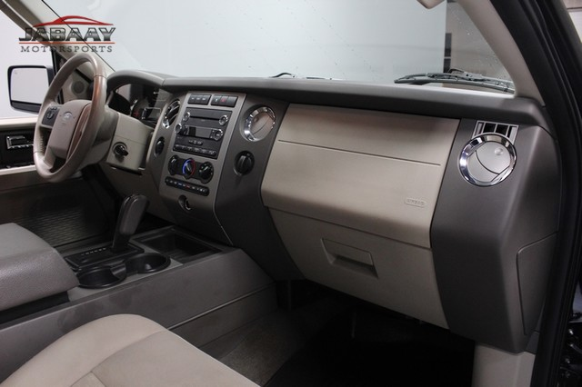 2011 Ford Expedition EL XLT Merrillville, Indiana 17