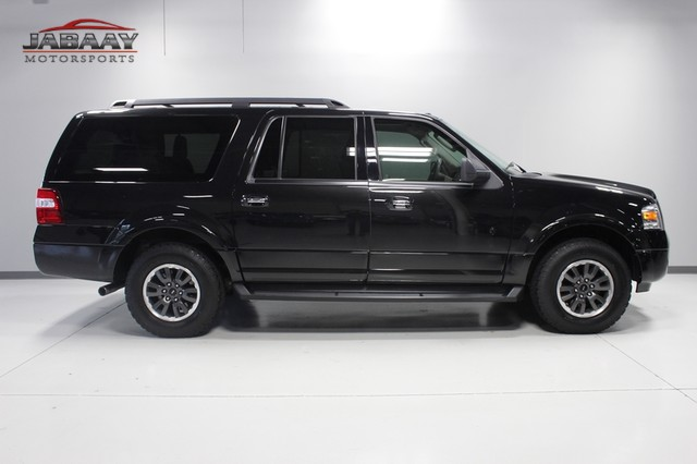 2011 Ford Expedition EL XLT Merrillville, Indiana 5