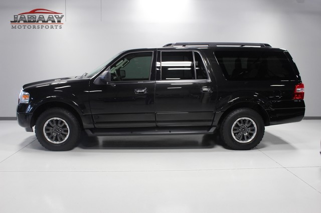 2011 Ford Expedition EL XLT Merrillville, Indiana 1