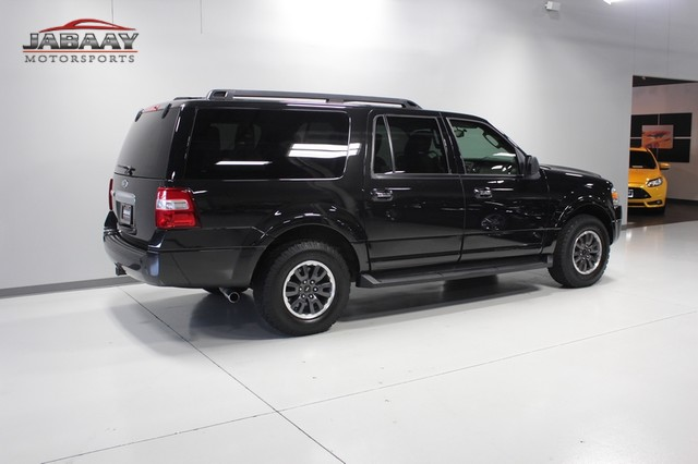 2011 Ford Expedition EL XLT Merrillville, Indiana 39
