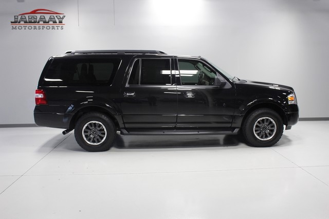 2011 Ford Expedition EL XLT Merrillville, Indiana 41