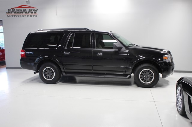 2011 Ford Expedition EL XLT Merrillville, Indiana 42