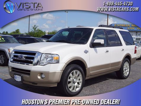 2011 Ford Expedition King Ranch in Houston, Texas