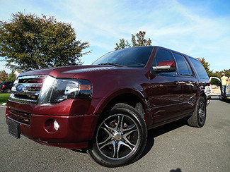 2011 Ford Expedition Limited 4X4 Leesburg, Virginia