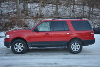 2011 Ford Expedition Naugatuck, Connecticut 1