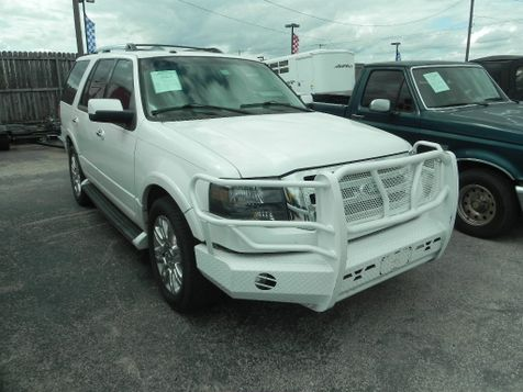 2011 Ford Expedition Limited in New Braunfels
