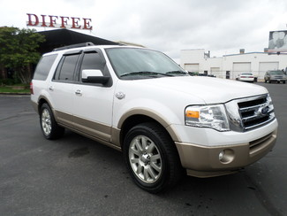 2011 Ford Expedition in Oklahoma City, OK