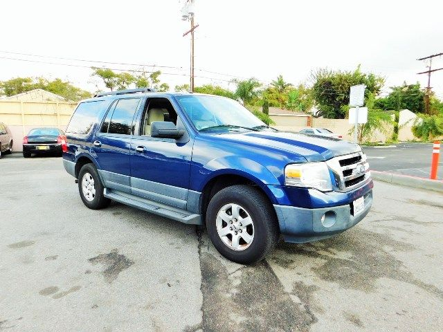 2011 Ford Expedition XL Limited warranty included to assure your worry-free purchase AutoCheck re