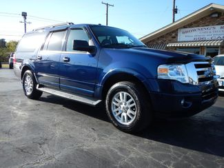 2011 Ford EXPEDITION in Wichita Falls, TX