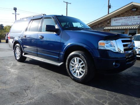 2011 Ford EXPEDITION EL XLT in Wichita Falls, TX