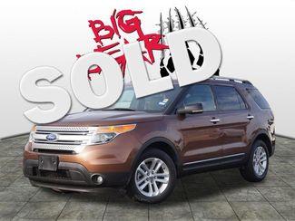 2011 Ford Explorer XLT | OKC, OK | Norris Auto Sales in Oklahoma City OK