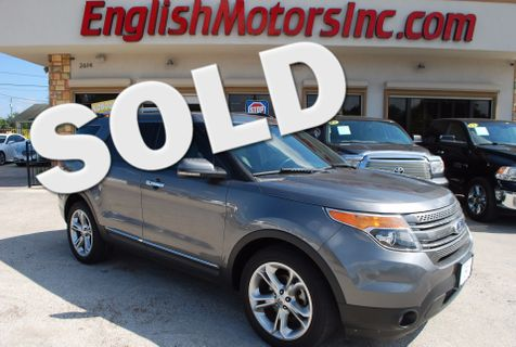 2011 Ford Explorer Limited in Brownsville, TX
