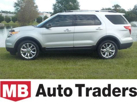 2011 Ford Explorer XLT in Conway, SC