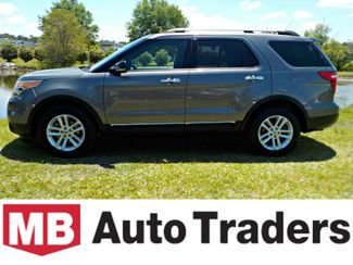 2011 Ford Explorer in Conway, SC