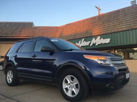 2011 Ford Explorer Base in Dickinson, ND
