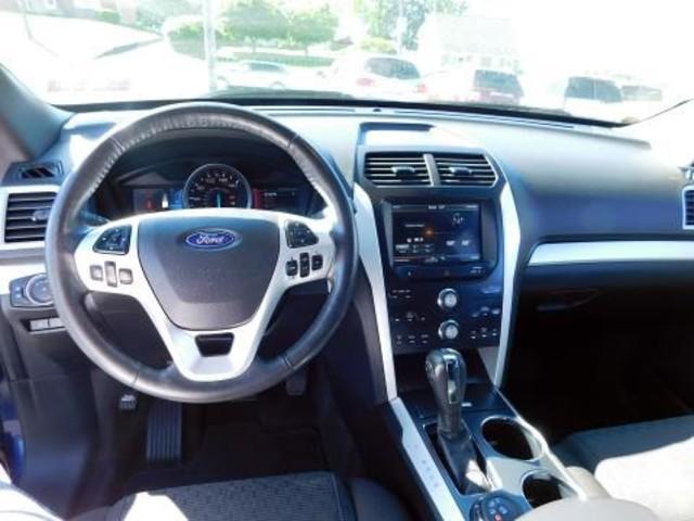 2011 Ford Explorer XLT Ephrata, PA 11