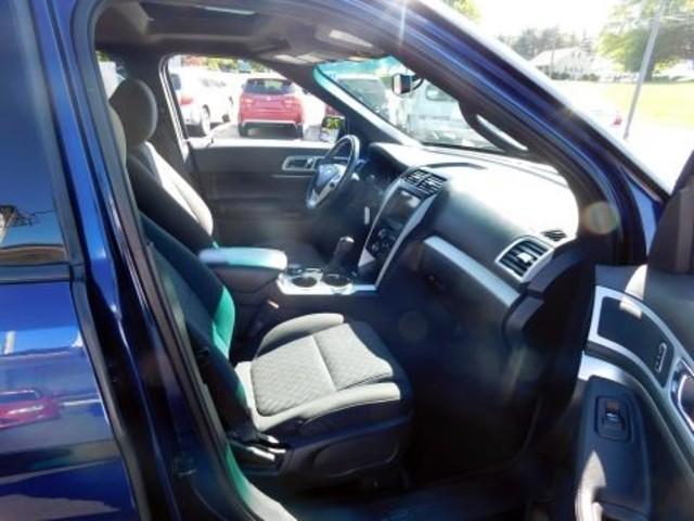 2011 Ford Explorer XLT Ephrata, PA 19