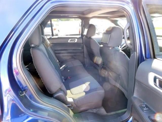 2011 Ford Explorer XLT Ephrata, PA 20