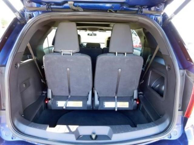 2011 Ford Explorer XLT Ephrata, PA 22