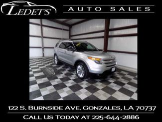 2011 Ford Explorer in Gonzales Louisiana
