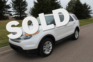 2011 Ford Explorer in Great Falls, MT
