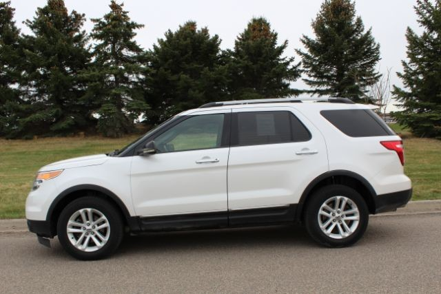 2011 Ford Explorer XLT  city MT  Bleskin Motor Company   in Great Falls, MT