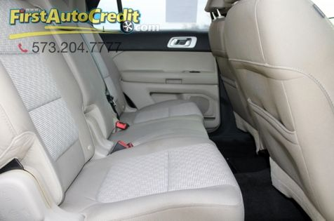 2011 Ford Explorer XLT | Jackson , MO | First Auto Credit in Jackson , MO