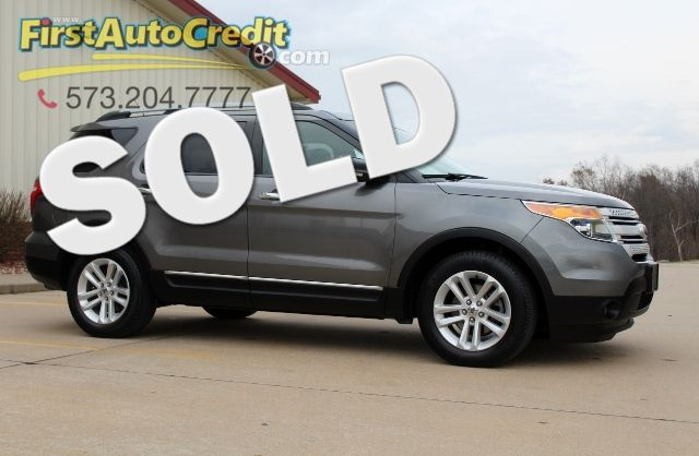 2011 Ford Explorer XLT | Jackson , MO | First Auto Credit in Jackson  MO
