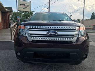 2011 Ford Explorer XLT Knoxville , Tennessee 3