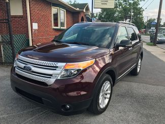 2011 Ford Explorer XLT Knoxville , Tennessee 7