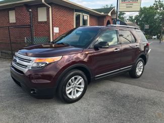 2011 Ford Explorer XLT Knoxville , Tennessee 8